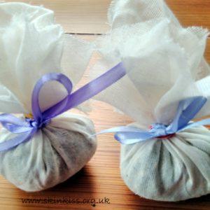 Herbal Bath Bags