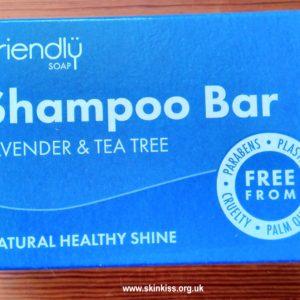 Shampoo Bars
